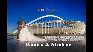 Damien + Nicolene   05.06.2021   Christian Wedding Film   Durban Exhibition Centre Durban