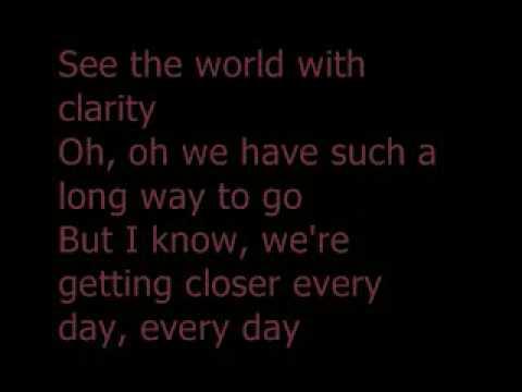 Bigger than us - Hannah Montana