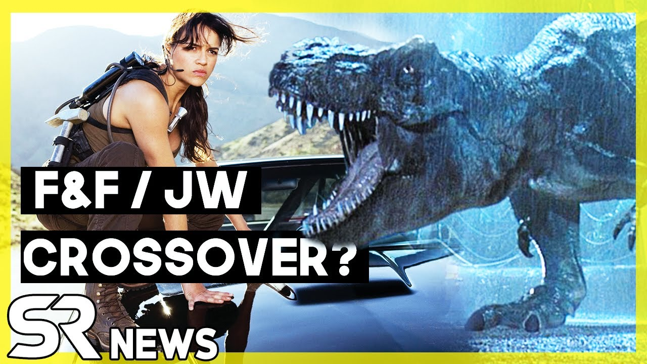 "Fast and Furious 9 director on a Jurassic World crossover: ""Never ..."