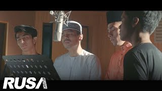 Download Hasbi Rabbi - Asfan Shah, Ariff Bahran, Ayie Floor 88 & Syafiq Farhain [Official Music Video] Mp3