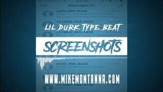 "[FREE] Love Songs 4 The Streets 2 Type Beat ""Screenshots"" (Prod By. Mike Montanna)"