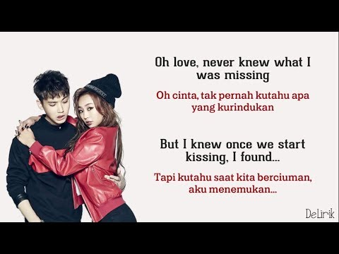 Love - Keyshia Cole [Hyorin & Jooyoung Duet Cover] - Lyrics Video Dan Terjemahan