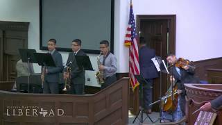 Grupo Musical - La Gracia de Dios