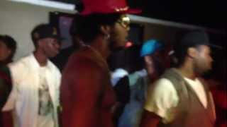 "Trinidad James & Forte Bowie ""$outh$ide"" Atlanta Indie Fest 2012"