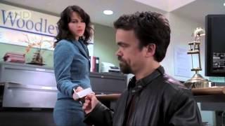 Threshold S01E09 HD - Progeny, Season 01 - Episode 09 Full Free