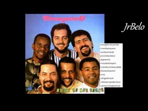 Grupo Tempero  Completo 3 JrBelo