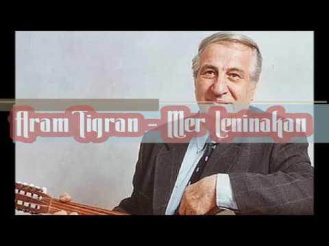 Aram Tigran -