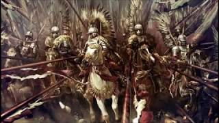 A brief look at the Winged Hussars