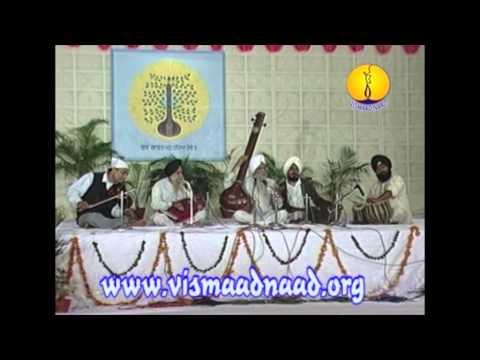 AGSS 1997 : Raag Gauri Mala - Prof Kartar Singh Ji