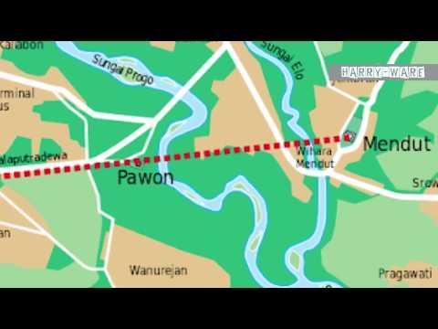 148 - Harus Tahu, Ternyata Borobudur Terhubung Seperti Piramid Mesir dan Seluruh Dunia #harryware