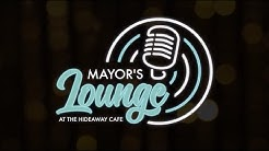 Mayor's Lounge - Episode 1: Dr. BBQ and Betty Fox | St. Pete, FL