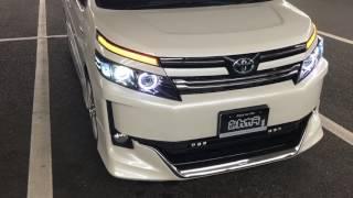 流れるウインカー シーケンシャルモード thumbnail