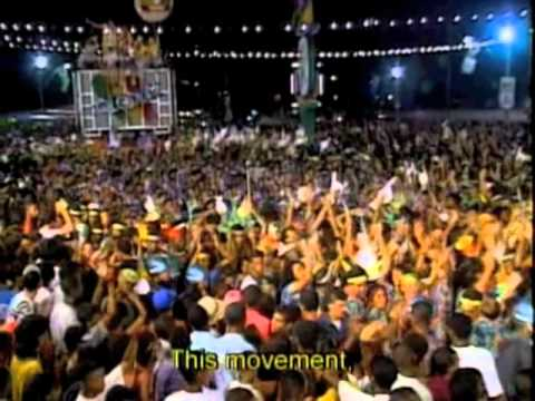 Brazil - The Tropicalist Revolution Part 1 of 6