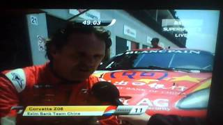 FIA GT1 championship race LIVE on astro supersport 2