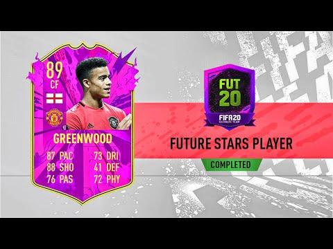 FUTURE STARS PROMO LEAKS & DETAILS! (FIFA 20)