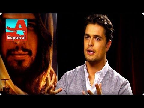 """Diogo Morgado actor de """"Son of God""""   Personalidades   AARP en español"""