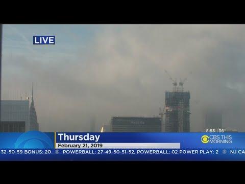 CBS2 News Update: 2/21 At 9 AM – New York Alerts