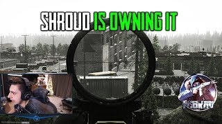HE IS SIMPLY INSANE 😱 | Escape From Tarkov #24