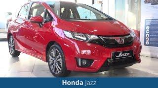 Honda Jazz 2016 Videos