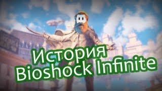 концовка и Сюжет BioShock Infinite Объяснение