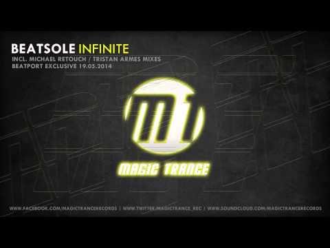 Beatsole - Infinite (Tristan Armes Remix) [Magic Trance]