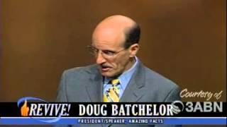 3/8 Luchando Con Dios   Pr Doug Batchelor - Revive 2005