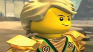 LEGO Ninjago theme song - The Fold: The Weekend Whip