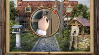 Azada: Ancient Magic Walkthrough - The Invisible Man