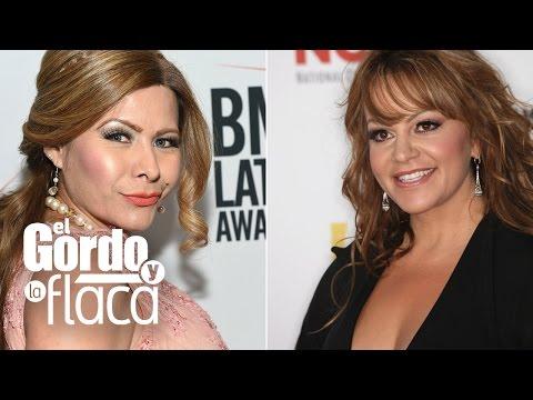 Carmen Jara habló pestes de Jenni Rivera, la llamó prepotente y desleal