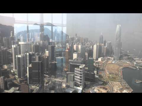 Hong Kong Sky City Church Central Plaza