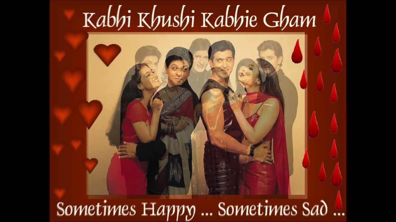 Khabi Khushi Kabhie Gham Stream Deutsch