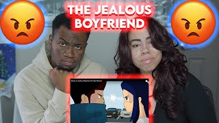 """""""Young Don the Sauce God"""" Being A Jealous Boyfriend In High School - Reaction"""