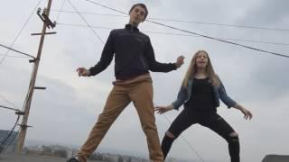 Танцы на крыше