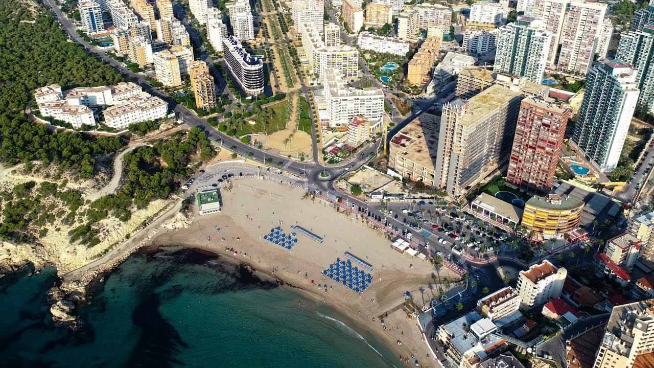 продажа недвижимости в испании бенидорм