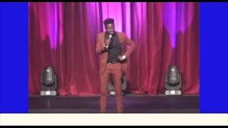 Senator Dino Melaye, Kenny Blaq and Still Ringing appear at World Laughter Day Lagos with Ajekun Iya