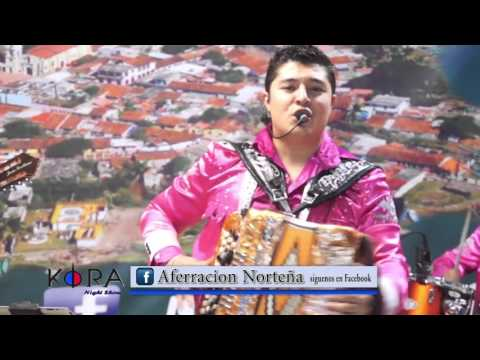 Kora   Aferracion Norteña EN EL KORA NIGHT SHOW CANAL 176