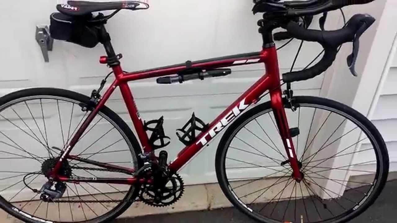 kaos trek trek 1 - 2013 1 5 h2 compact bike archive trek