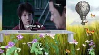 hoa giang ho chi bat luong nhan ban truyen hinh hua jiang hu zhi bu liang ren drama 2016 tap 2
