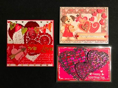 Valentines 2017