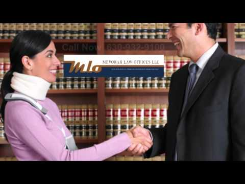 DuPage County Personal Injury Attorney | Accident Lawyer Lombard | Illinois
