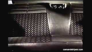1964 Chevrolet Impala Sport Coupe - original commercial