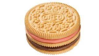 Play-doh Oreo Neapolitan Cookie