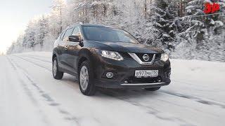 Nissan X-Trail: Совсем Другой