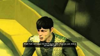 Deus Ex: Human Revolution - Lee Hong