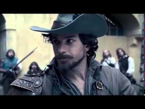 Bbc Aramis To The Reasons Love Musketeers l1JKTcF