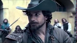 Reasons To Love Aramis - The Musketeers BBC