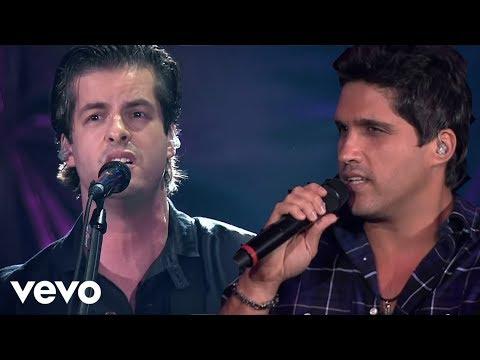 Victor & Leo - Borboletas (Ao Vivo)