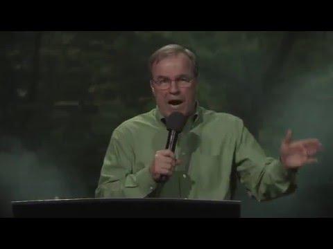 Mike Bickle Kingdom Life Teaching