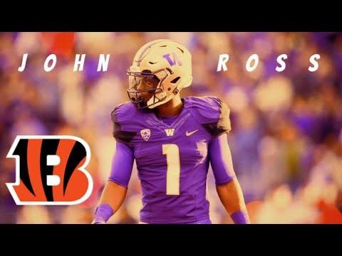Ultimate John Ross Highlights //