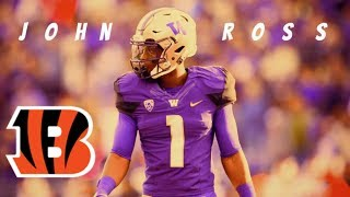 Ultimate John Ross Highlights //